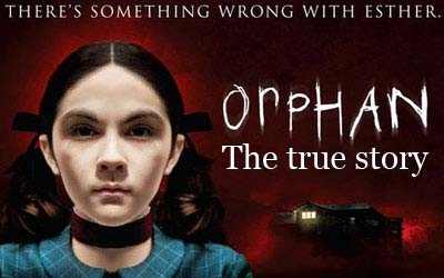 The orphan movie: the true story