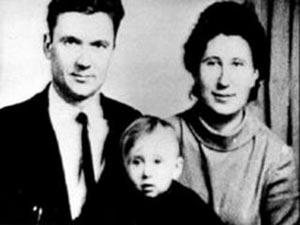 سفاح روستوف قاتل رهيب نشر الرعب أرض القياصرة