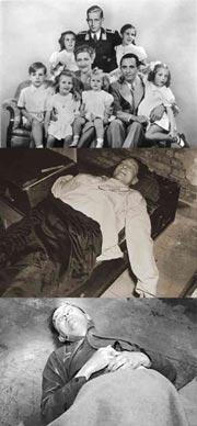 لغز موت هتلر