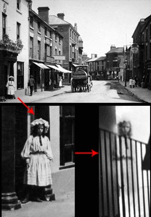 نتيجة بحث الصور عن صور لأشباح حقيقية