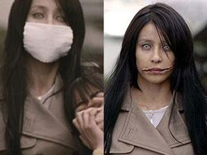 أشهر 10 أساطير يابانية مرعبة