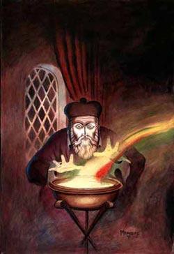 الرجل الذي رأي الغد (2) Nostradamusbg009.jpg