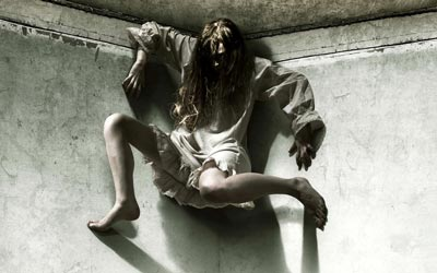 الاستحواذ (The possession)