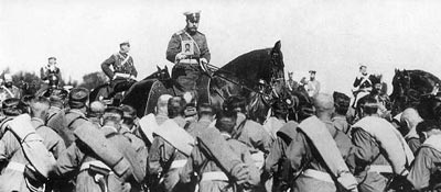 راسبوتين اكثر الرجال غموضا التاريخ الروسي