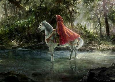 لونجة بنت الغول .. رمز الجمال الجزائري