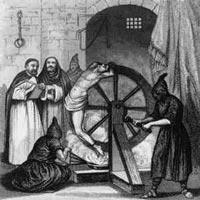 أبشع ادوات واجهزة وأساليب  التعذيب .. في العالم T07