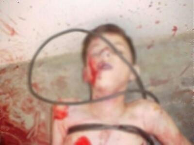 الفتى القاتل دانيال بيتري .. جريمة سببها لعبة !