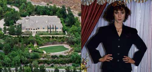 شيلي ميسكافيج : أين إختفت ملكة السينتولوجيا