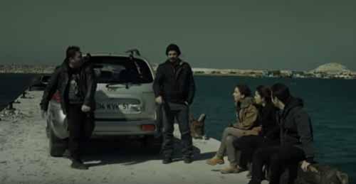 الجن : السينما التركية تحت المجهر