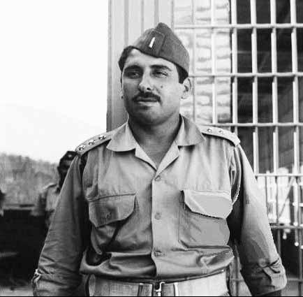عبد الستار العبوسي