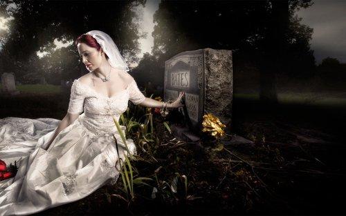 زواج من العالم الآخر