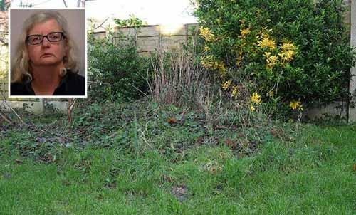 سر المرأة التي عاشت بجانب جثة أبيها إثني عشر عاما!