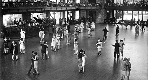 مارثون الرقص