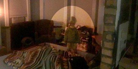 قصة آدم مع شبح الطفل المرعب .. ديفيد العزيز !