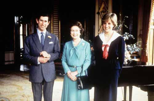 الأميرة ديانا : لغز وفاة أميرة القلوب