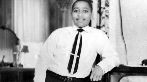 الفتى ايميت : حكاية جريمة ظلت بلا عقاب