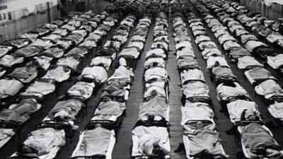 اصيب الملايين بالمرض ومات معظمهم