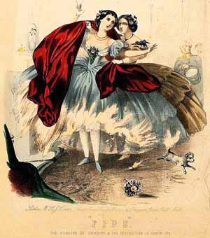 اتجاهات الموضة القاتلة والأشد فتكاً عبر التاريخ