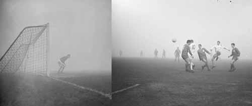 كرة القدم اللعبة الأشد قسوة: قصص غريبة وطريفة من الملاعب
