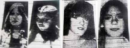 ثنائيات قاتلة : الزوجان جاليكو