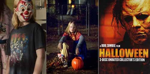جيك ايفانز : الفتى الذي شاهد فيلم رعب .. فقتل عائلته!