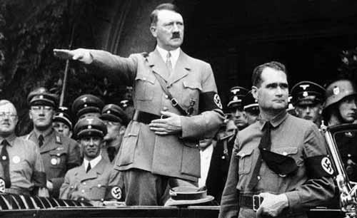 نساء في حياة هتلر
