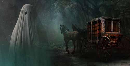 قصص مرعبة بين الحقيقة والخيال (1)