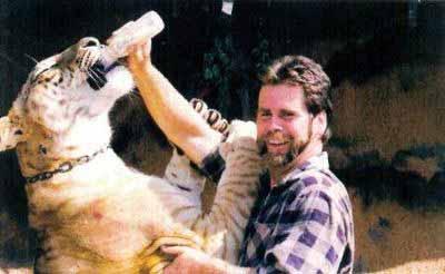 توماس هوسكي: سفاح حديقة الحيوانات