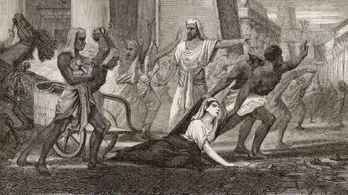 هيباتيا العَالِمة التي قتلها علمها