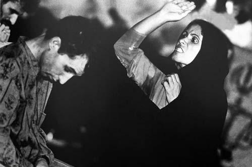 خفاش الليل: السفاح الذي أرهب طهران
