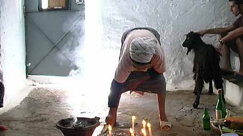 للاعيشة مولات المرجة : قصة أشهر إمرأة في المغرب