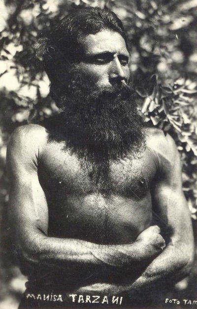 طرزان مانيسا .. الجندي الذي زرع آلاف الأشجار