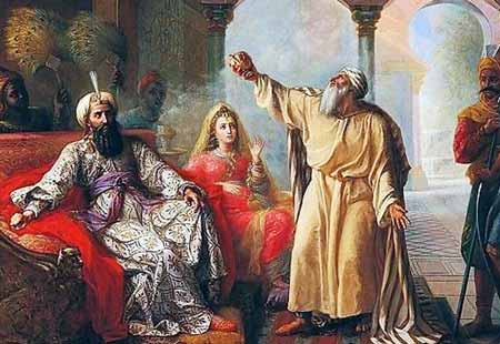 عقد مردوخ.. قاتل الملوك