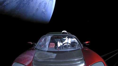 """أمور قد لا تعرفها عن مستعمرة """"إيلون موسك"""" المستقبلية على المريخ"""