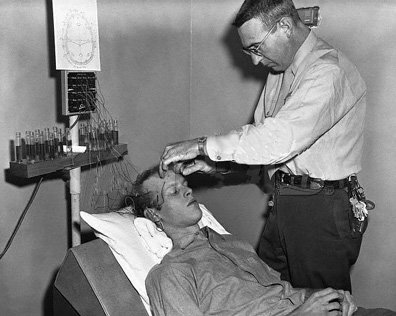ممارسات طبية مجنونة من التاريخ