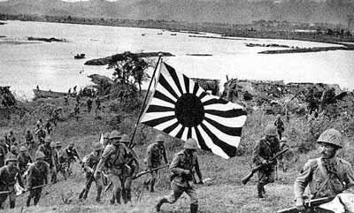 اليابان خسرت الحرب واستسلمت عام 1945