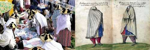 انجرة قبيلة اندلسية لم تتغير منذ مئات السنين