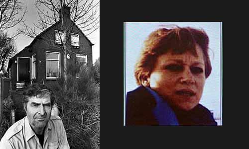 ريتشارد كلينهامر : الكاتب الذي قتل زوجته وألف كتاباًً عن جريمته
