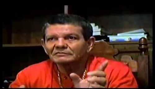 عملية پراتو: البحث عن مصاصي الدماء في سماء الامازون