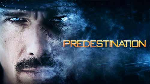 Predestination: الأفعى التي تأكل ذيلها إلى الأبد
