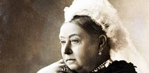 الملكة فيكتوريا .. حكمت لفترة طويلة