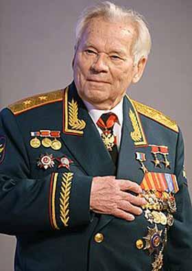 كلاشنكوف