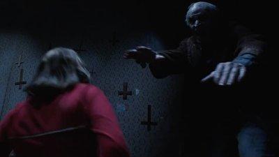 أشباح منزل جاكي هيرنانديز – عندما تطاردك الأشباح