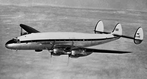بوابات الزمن : حادثة الطائرة 513 سانتياغو