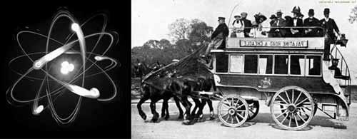 غفوة في الحافلة قادت الى اختراع عظيم