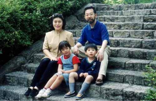 لغز مقتل عائلة ستاجيا
