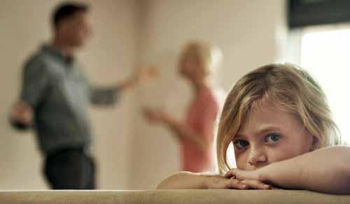 غالبا ما تكون انعكاس لمشاكل وضغوطات مر بها الانسان في طفولته ونشأته