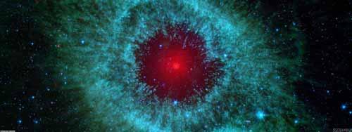 رحلة في أعماق الكون