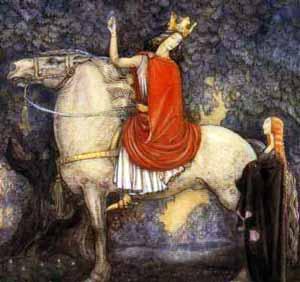 حب هنار: قصة من التراث الكوردي