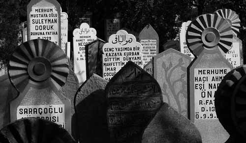 """أگثر 5 أماكن مرعبة في أرض الدراما """"تركيا"""""""